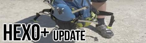 Hexo+ Update