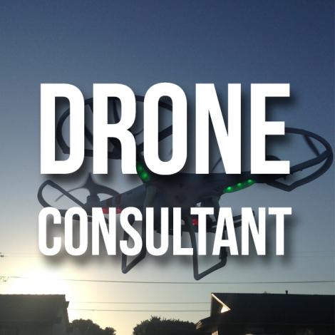 DroneConsultant