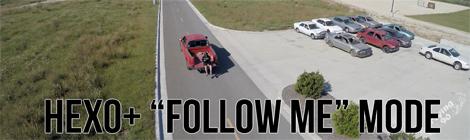 Hexo+followmemode