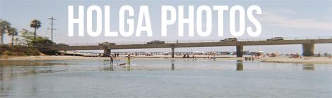 Lomography Holga Camera